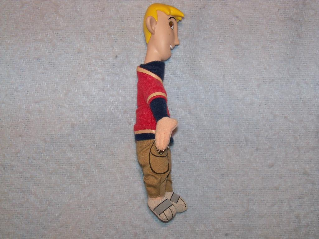 Name:  Beanbag Doll of Ron 3.jpg Views: 859 Size:  97.2 KB