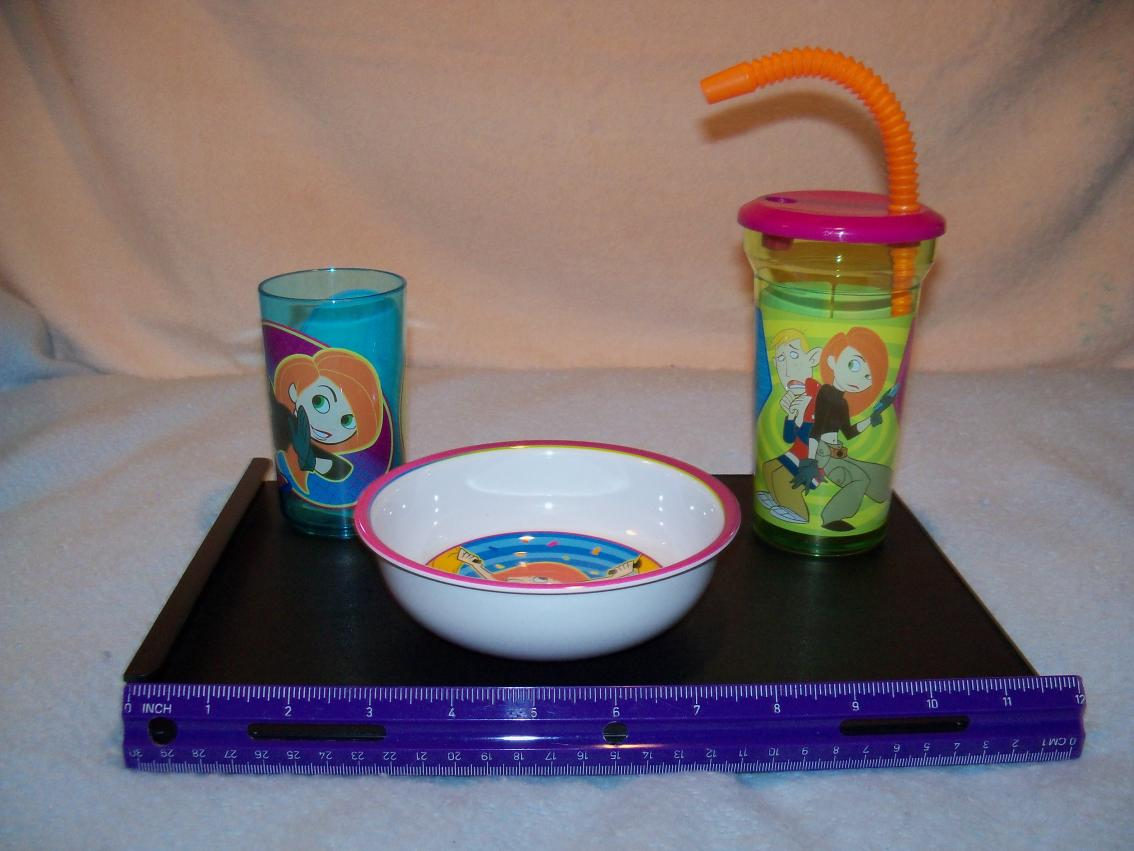 Name:  Bowl, Glass, and Straw Cup Together.jpg