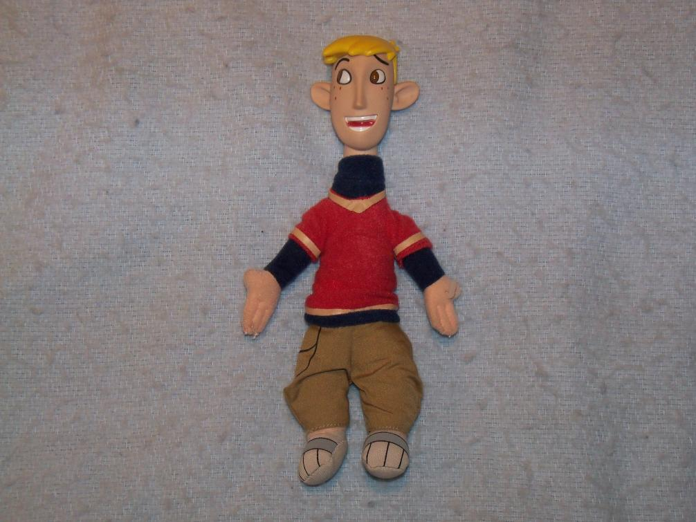 Name:  Beanbag Doll of Ron 1.jpg